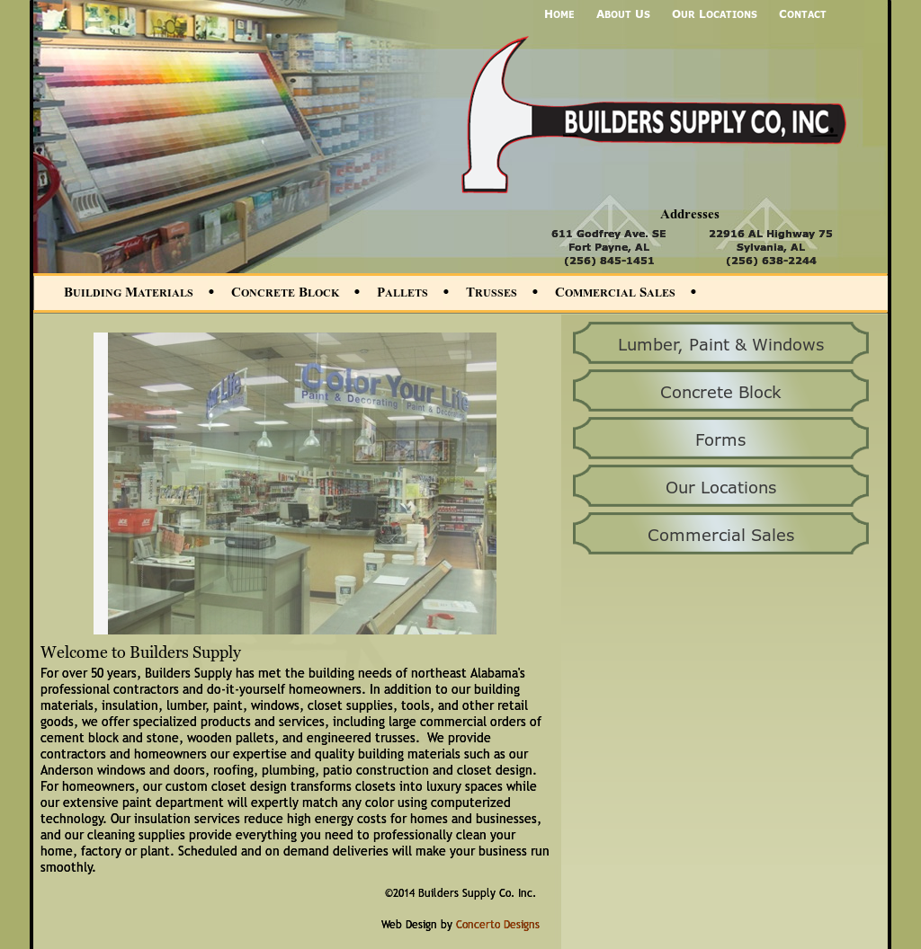 Builder S Supply Compeors Revenue And Employees Owler Company Profile