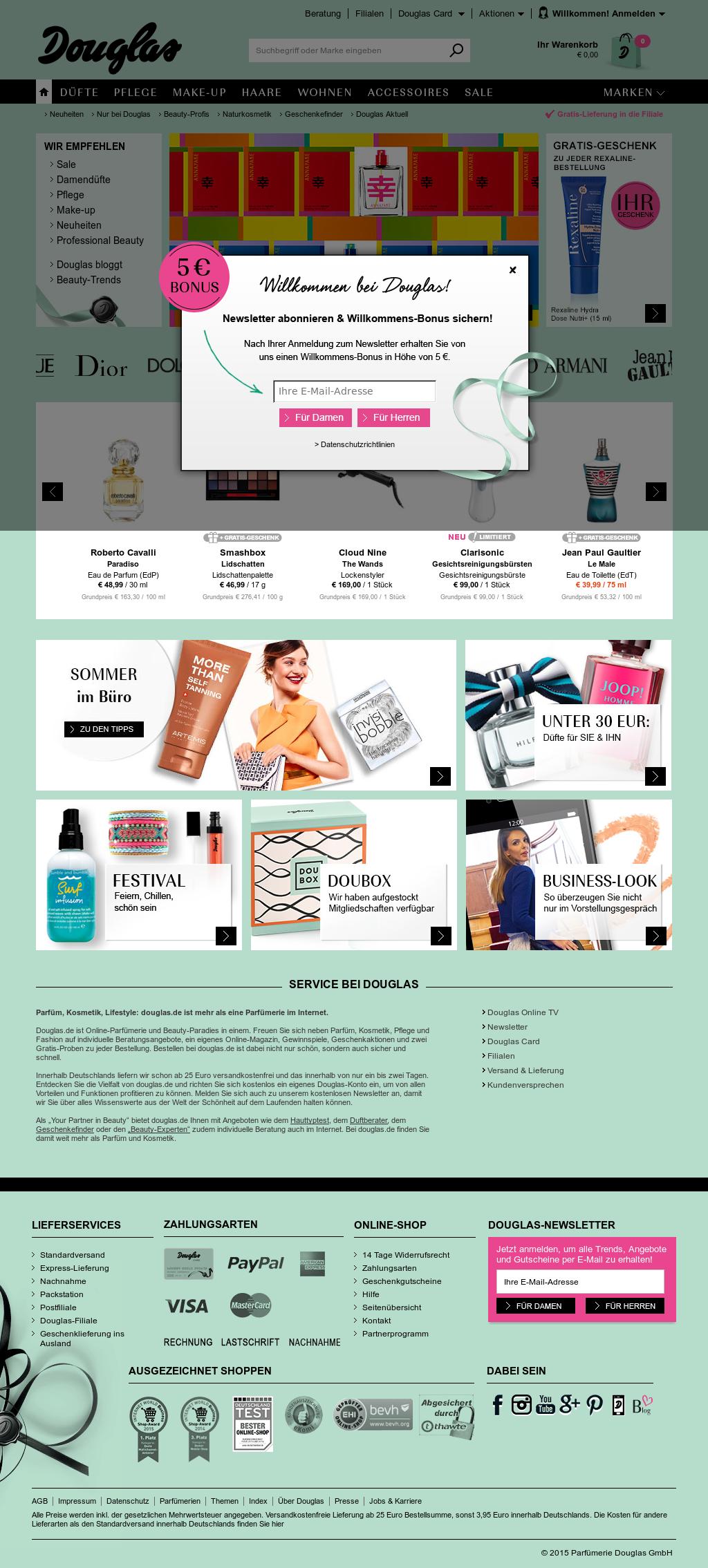 mac cosmetics gewinnspiel 2019 douglas