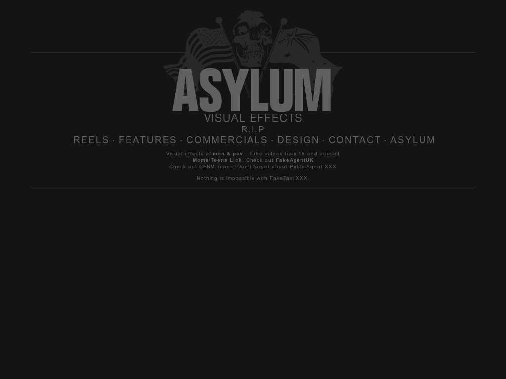 Asylum Visual Effects Competitors, Revenue and Employees