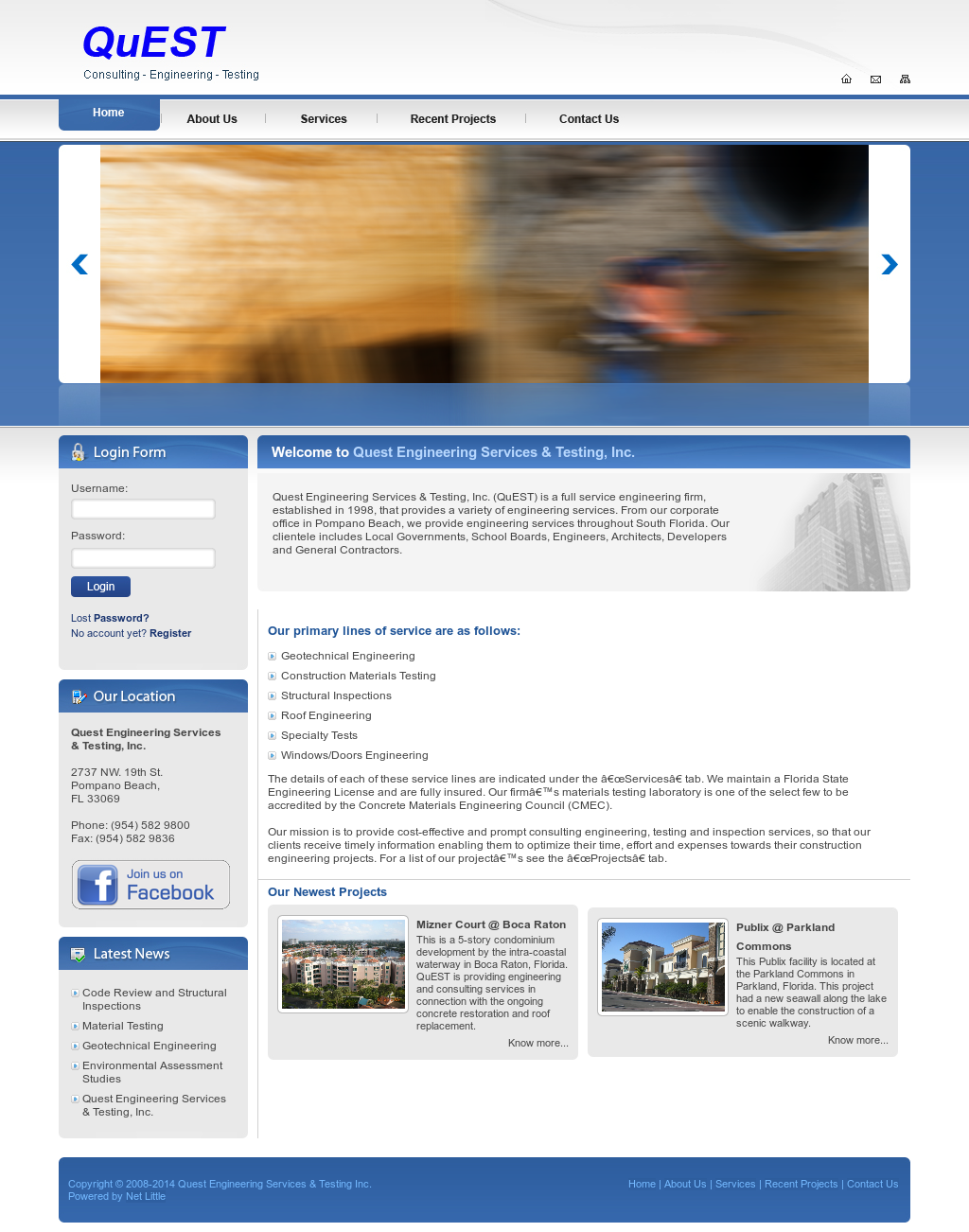 Questengg Competitors Revenue And Employees Owler Company Profile