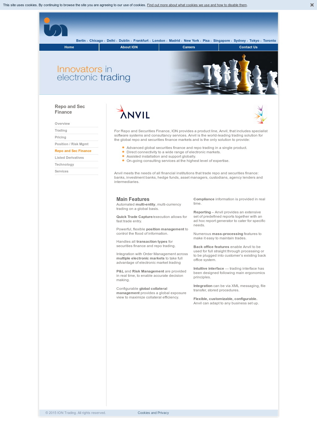 Anvil Software Competitors, Revenue and Employees - Owler