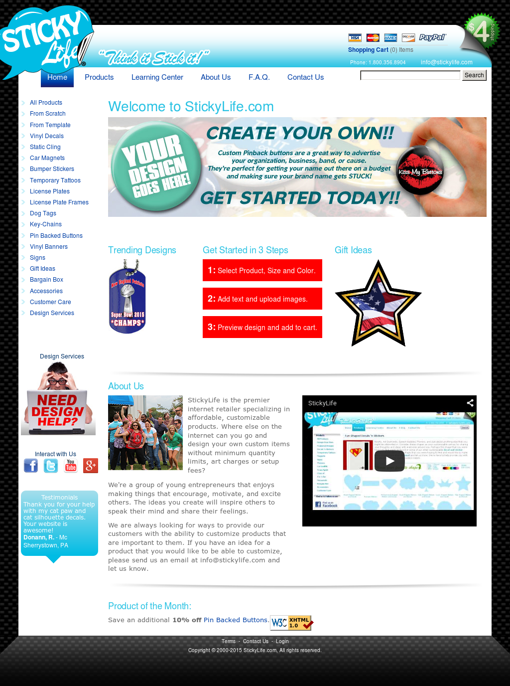 StickyLife Competitors, Revenue and Employees - Owler Company Profile