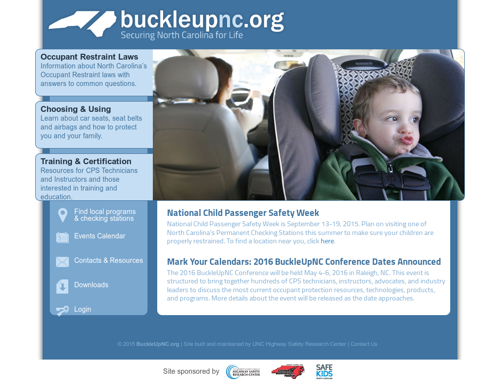 Buckleupncorg Competitors Revenue And Employees