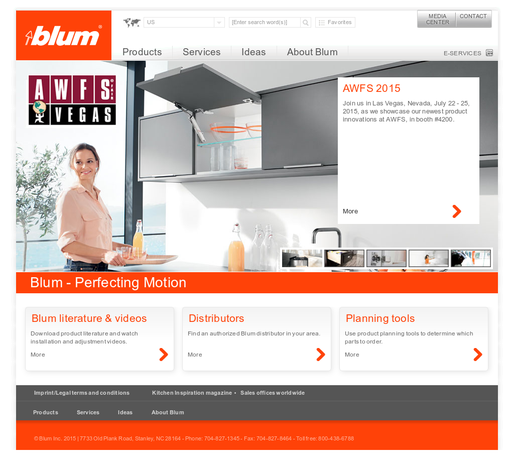 Blum Competitors, Revenue and Employees - Owler Company Profile