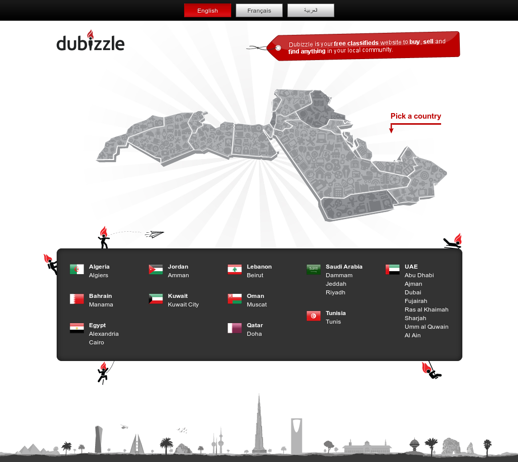 Dubizzle Competitors, Revenue and Employees - Owler Company Profile