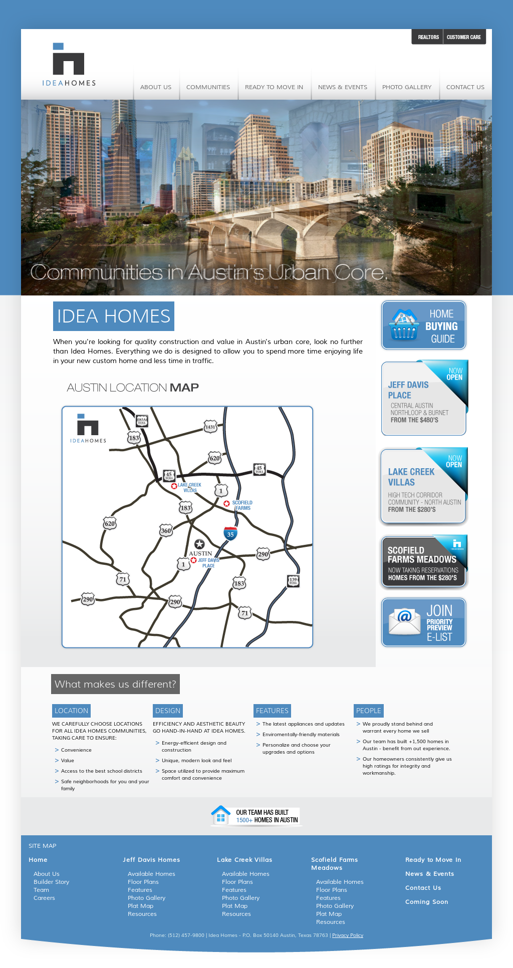 Perfect Idea Homes Model - Home Decorating Inspiration - blanjo.com