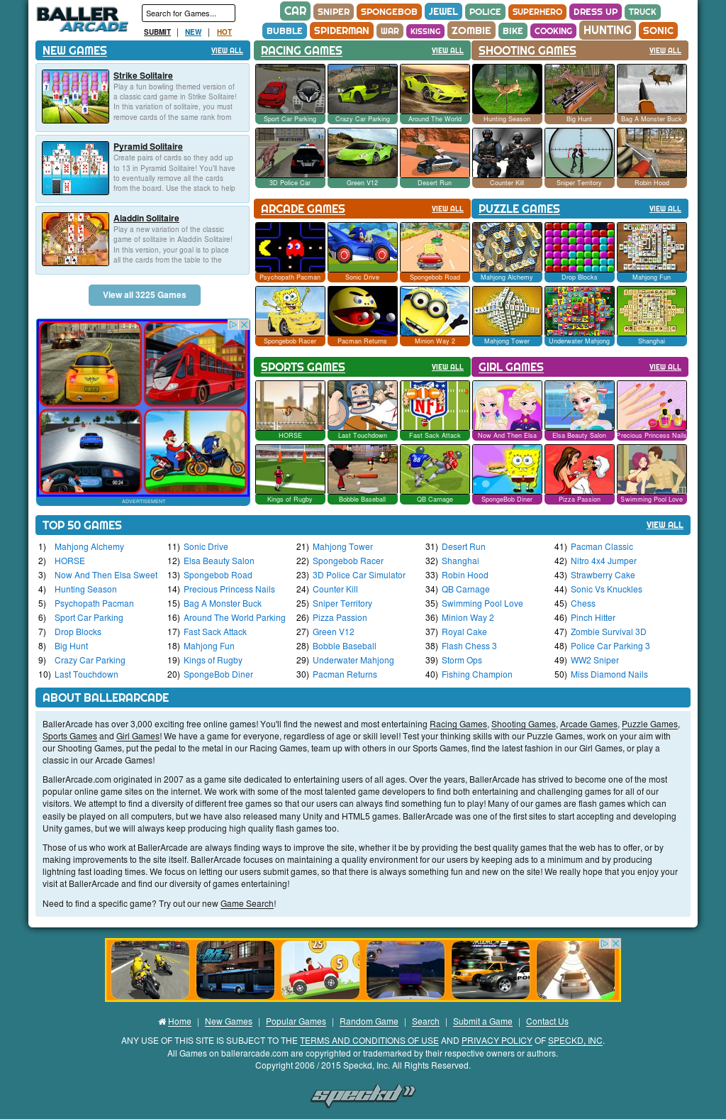 Baller Arcade Competitors, Revenue and Employees - Owler Company Profile