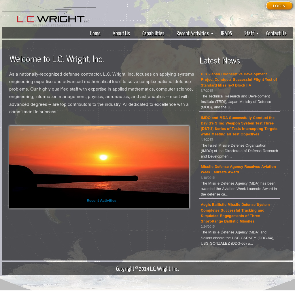 L c  Wright Competitors, Revenue and Employees - Owler Company Profile