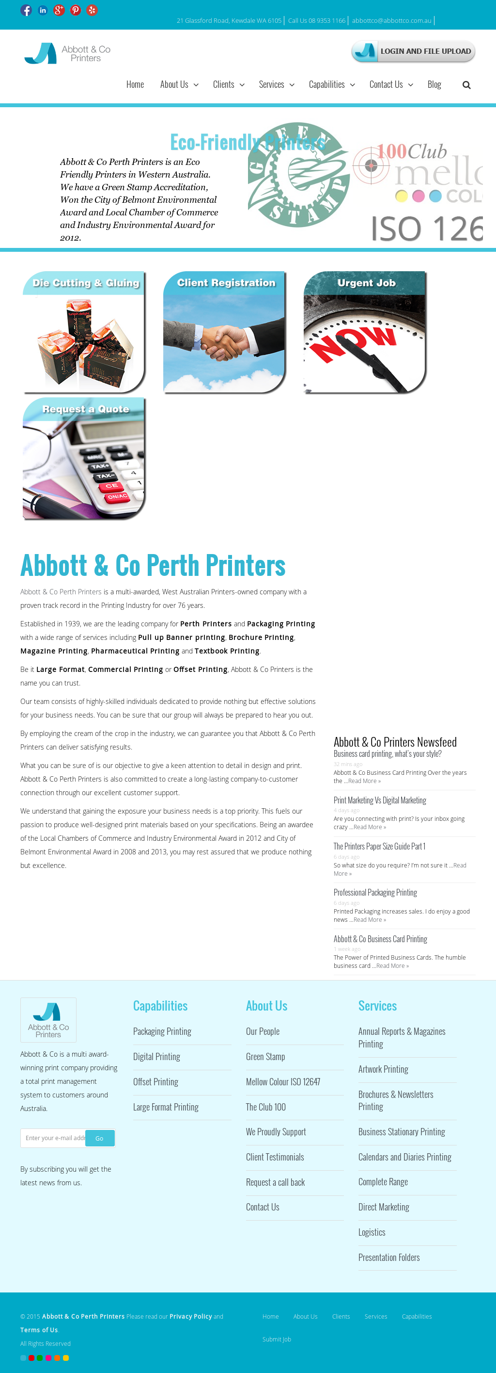 Business Card Printing Perth Wa Image collections - Card Design And ...
