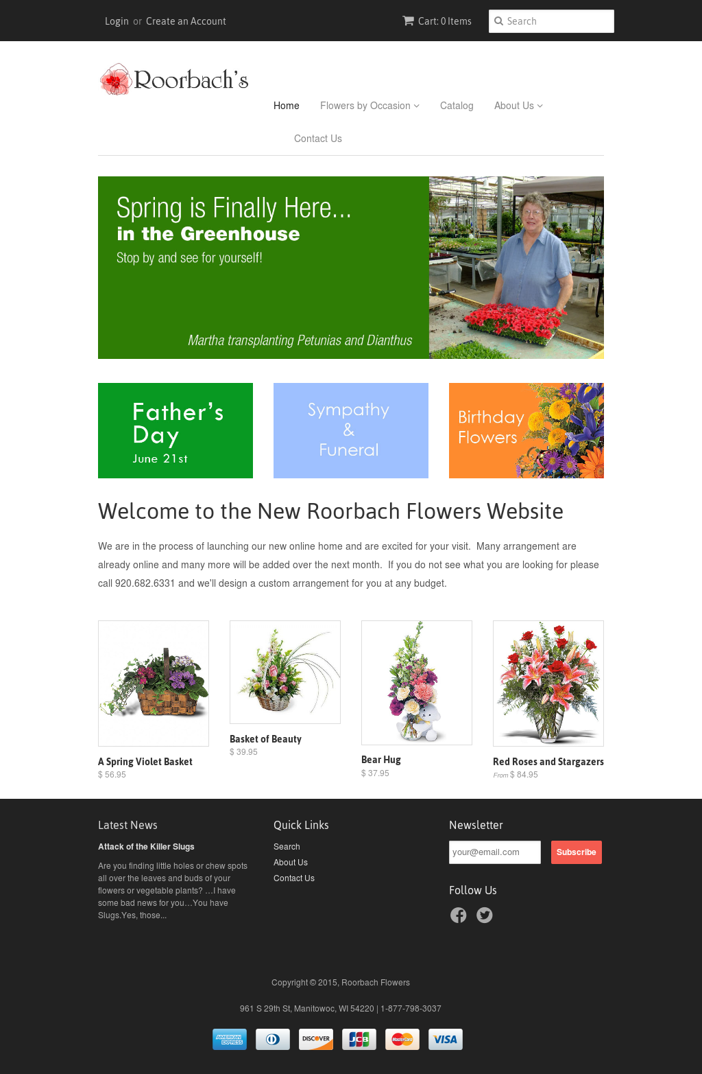 Roorbach Flowers Compeors Revenue And Employees Owler Company Profile