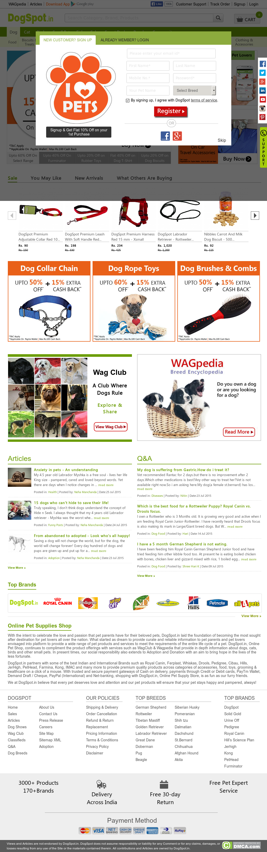 dogspot competitors revenue and employees owler company profile