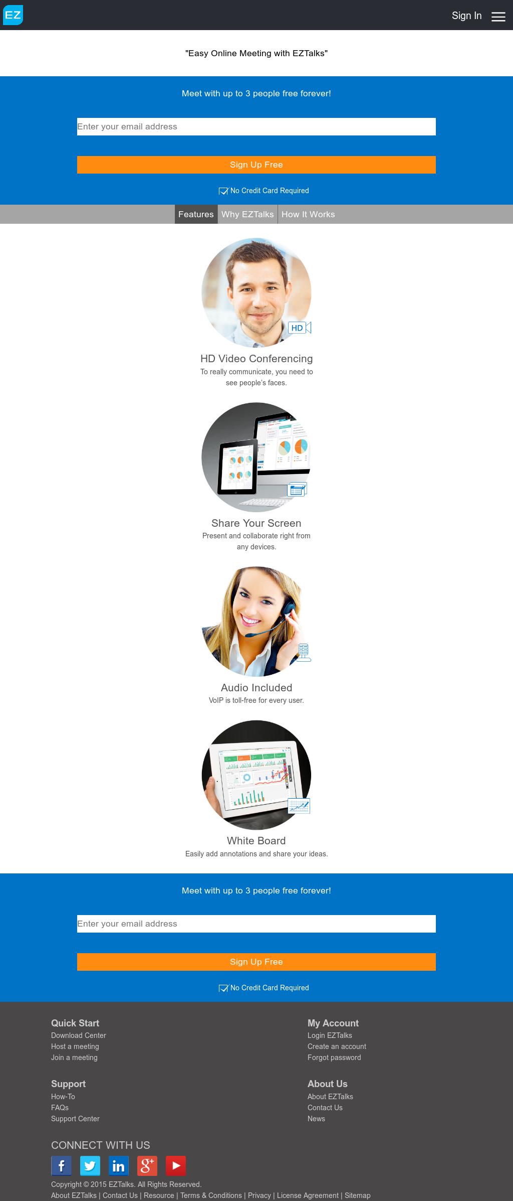 EZTalks Competitors, Revenue and Employees - Owler Company Profile
