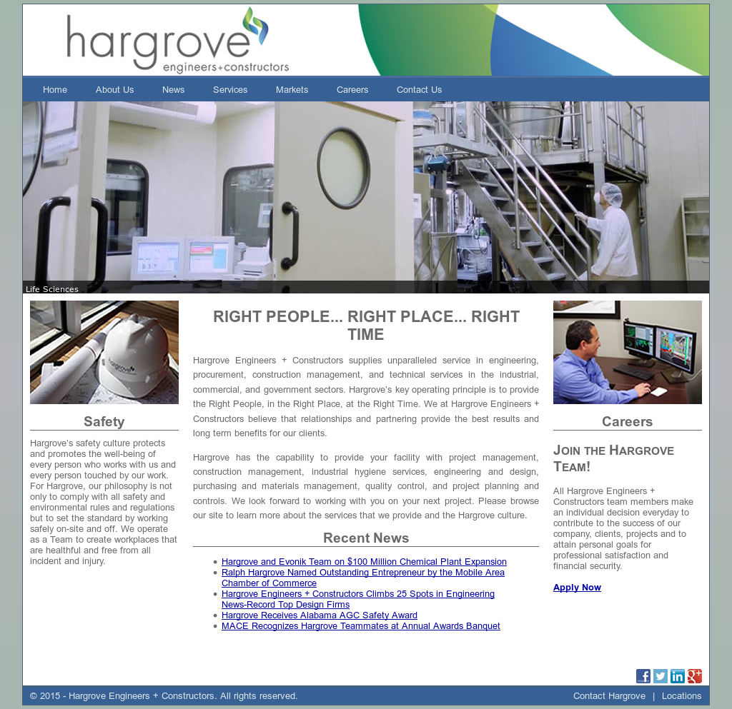 Hargrove Competitors, Revenue and Employees - Owler Company Profile