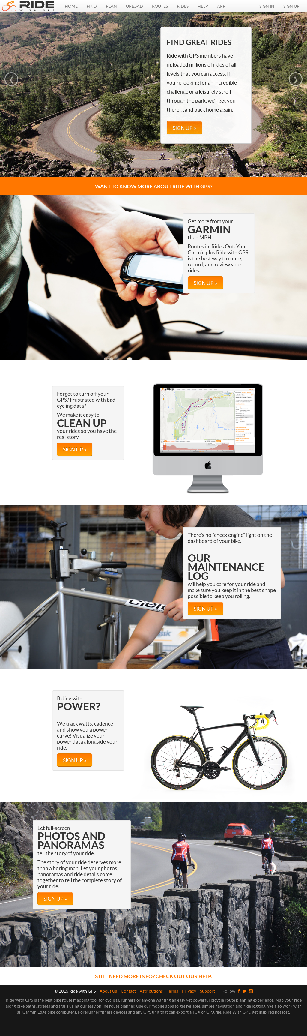 Ride With Gps Competitors, Revenue and Employees - Owler