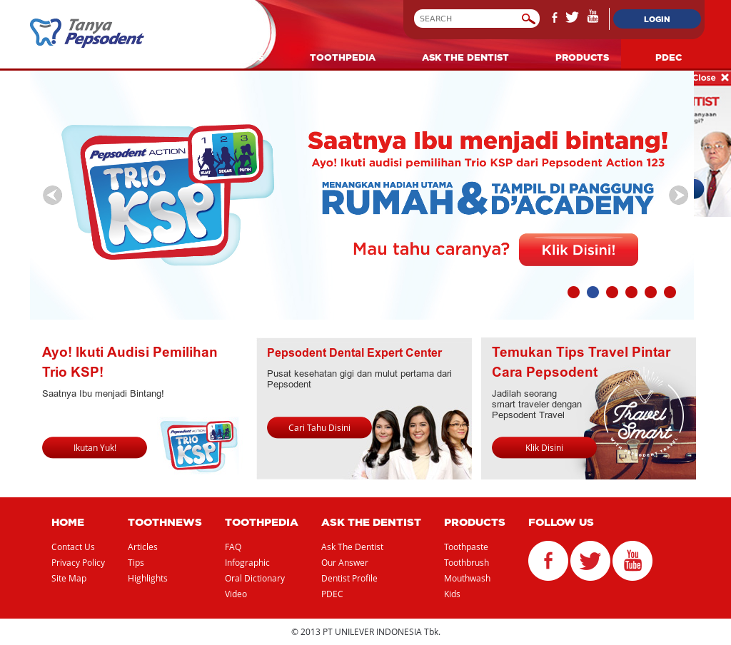 Pepsodent Competitors Revenue And Employees Owler Company Profile Ksp Kav 2 User 2017