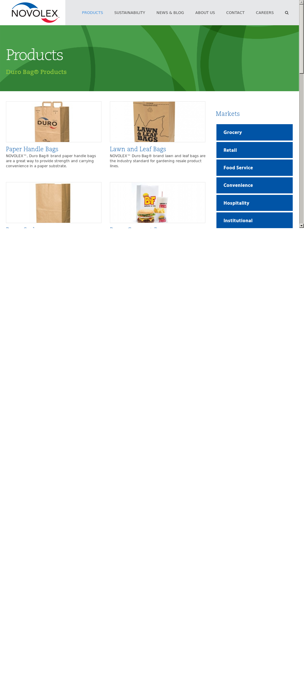 duro bag company profile owler