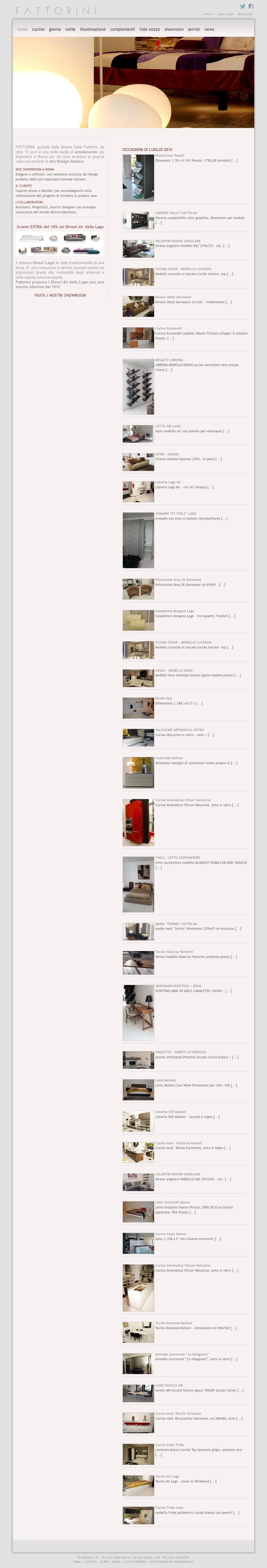 Cucina Con Vetrata Scorrevole by fattorini competitors, revenue and employees - owler