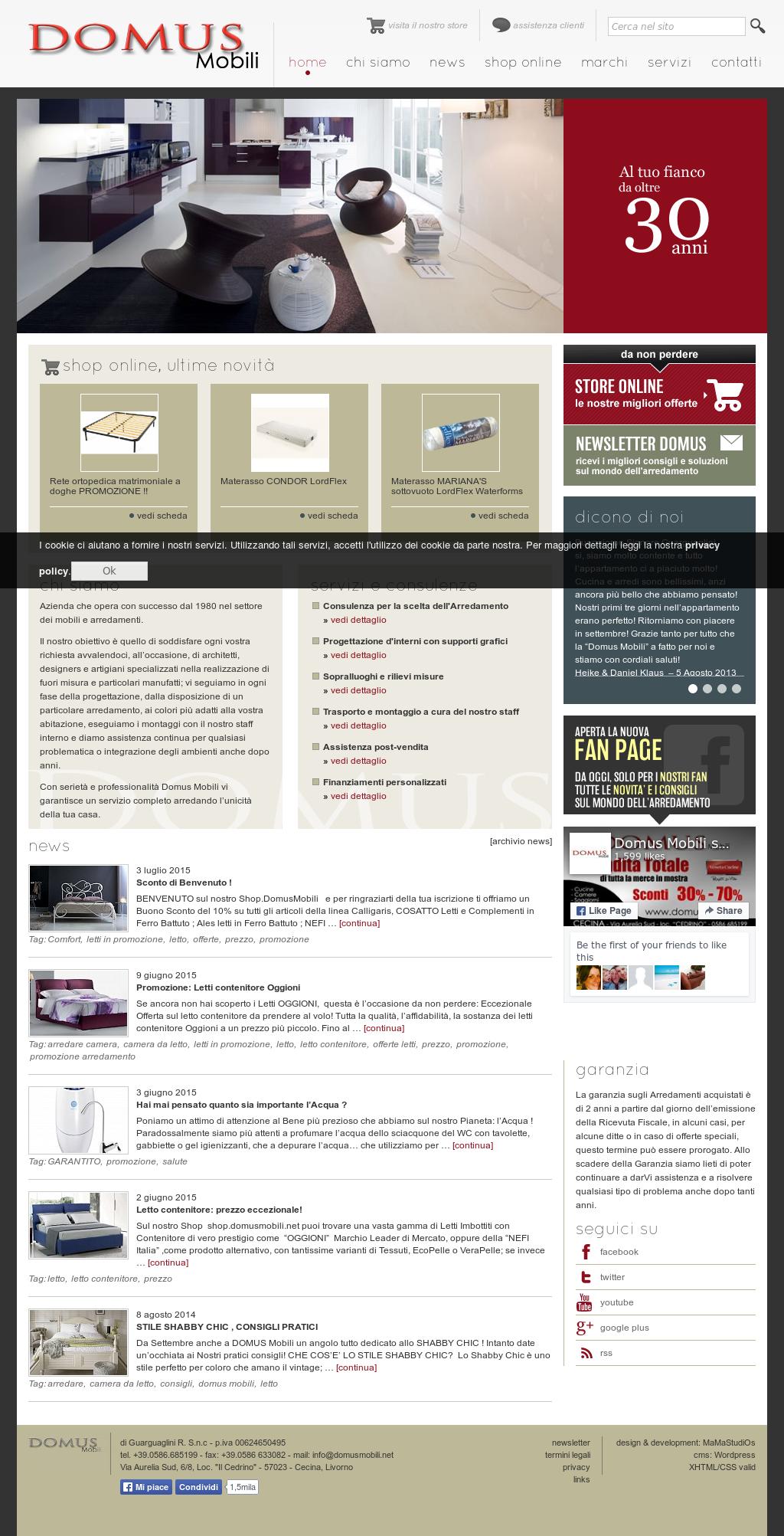 Gamma Italia Camere Da Letto.Domus Mobili S N C Competitors Revenue And Employees Owler