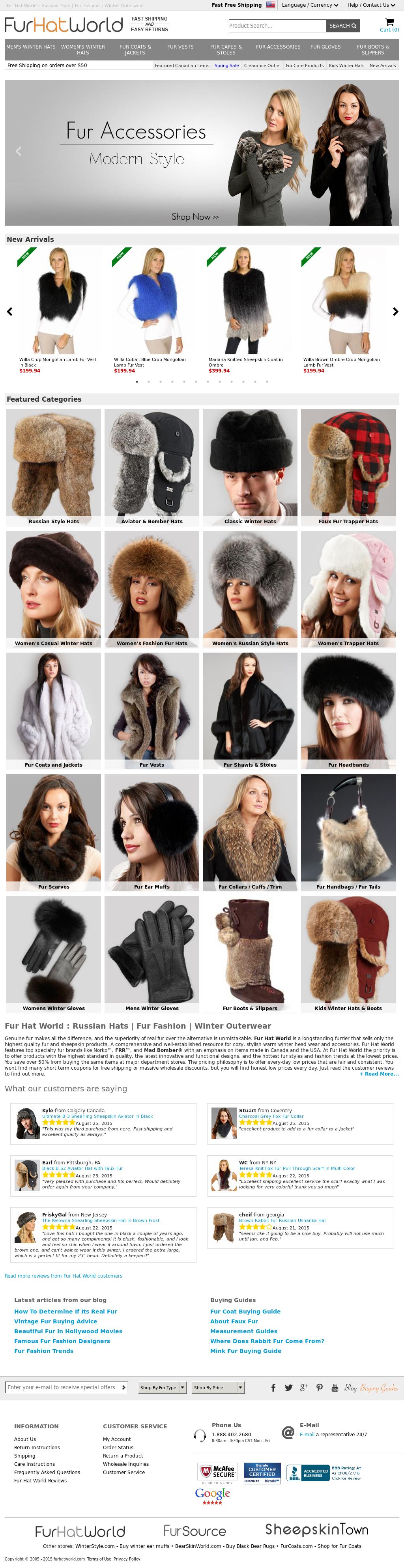 Fur Hat World Competitors 5af067b4b874