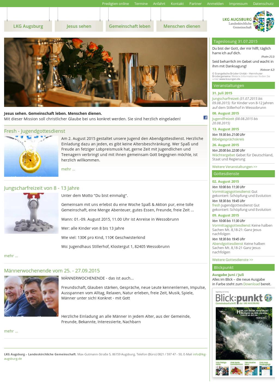 Augsburg neue leute kennenlernen [PUNIQRANDLINE-(au-dating-names.txt) 52