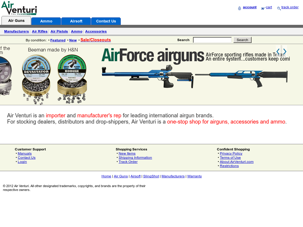 Air Venturi Competitors, Revenue and Employees - Owler Company Profile