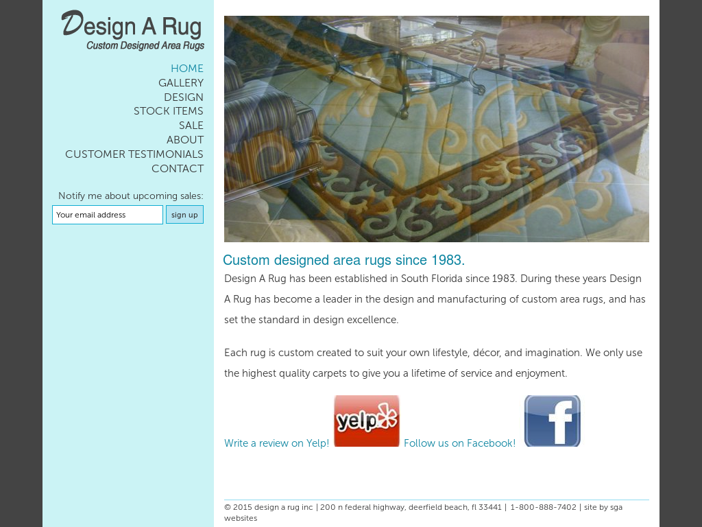 Design A Rug Competitors Revenue And Employees Owler Company Profile