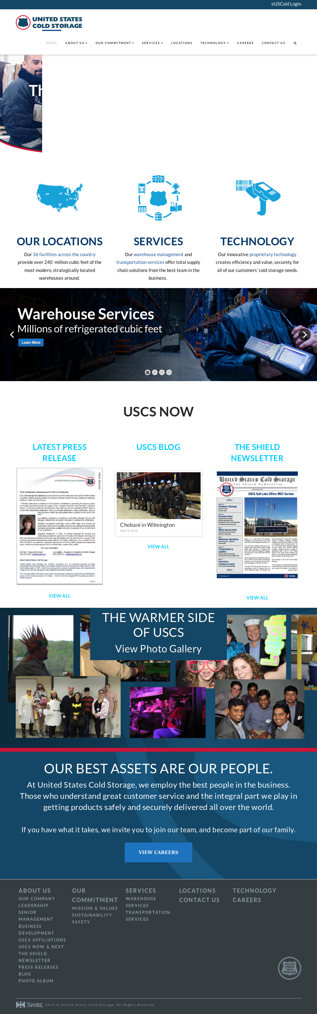 USCS Competitors, Revenue and Employees - Owler Company Profile