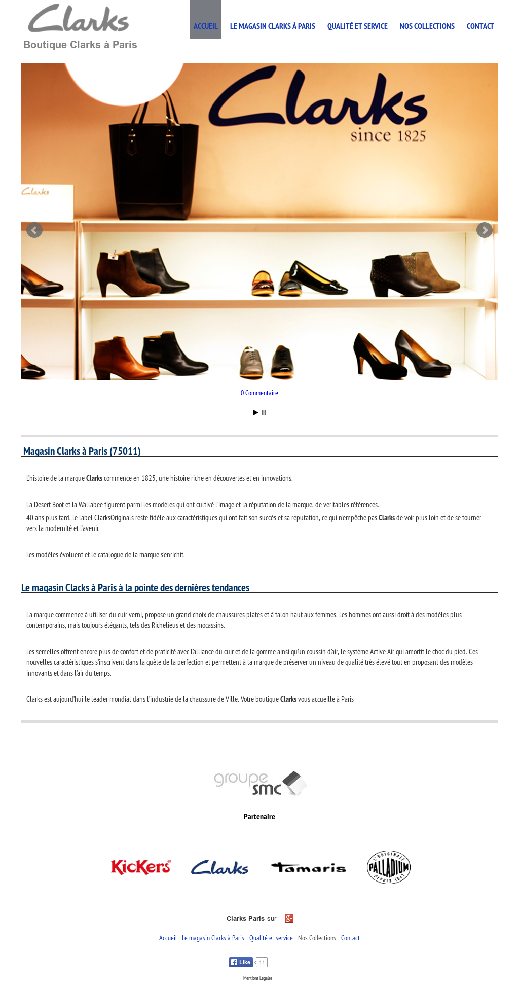 0c106a90f77d17 Clarks Paris Bastille Competitors, Revenue and Employees - Owler Company  Profile