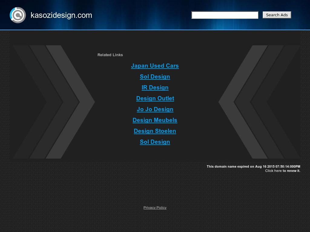 Design Stoelen Outlet.Kasozi Design Associates Competitors Revenue And Employees
