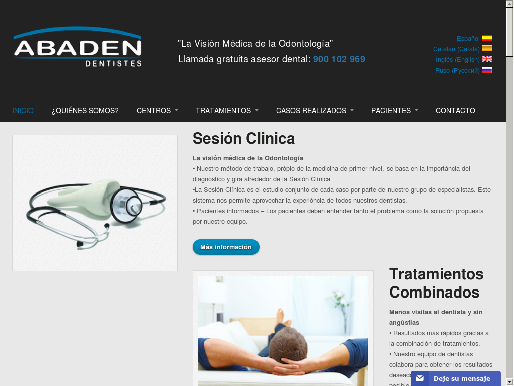 Abadendentistes Competitors, Revenue and Employees - Owler