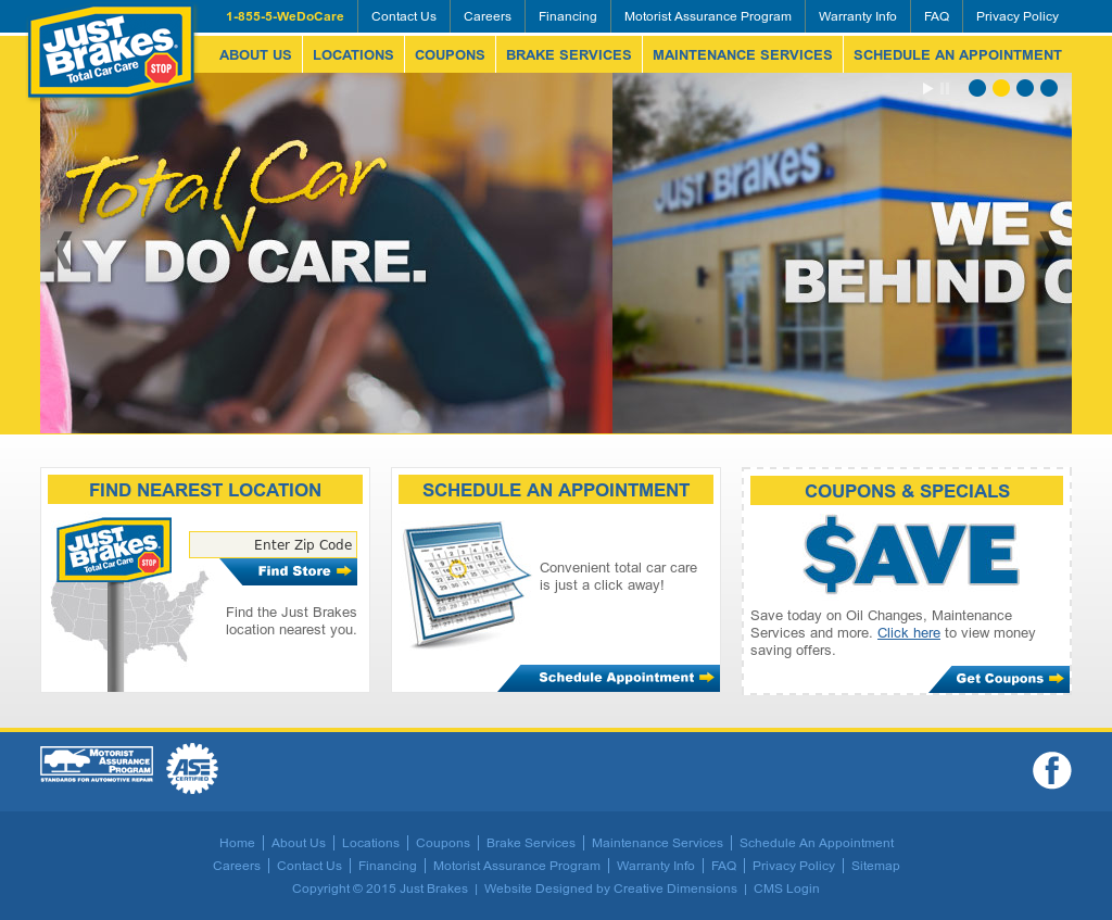 Just Brakes Coupons >> Just Brakes Competitors Revenue And Employees Owler Company Profile