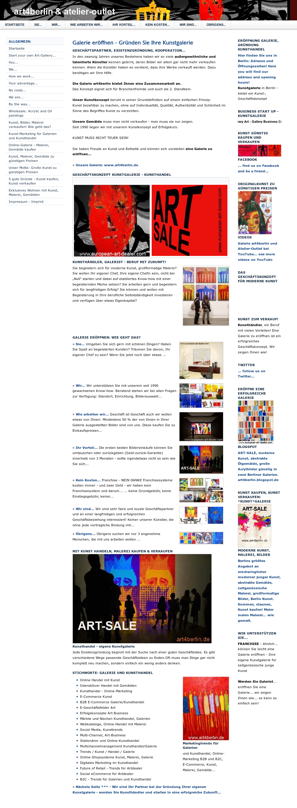 Europeanartdealer Competitors, Revenue and Employees - Owler Company ...