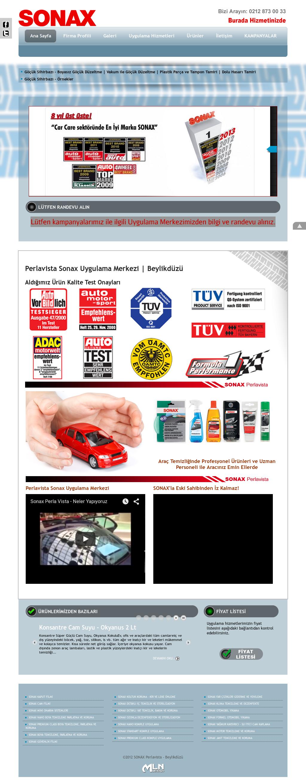 Sonax Perlavista Competitors Revenue And Employees Owler