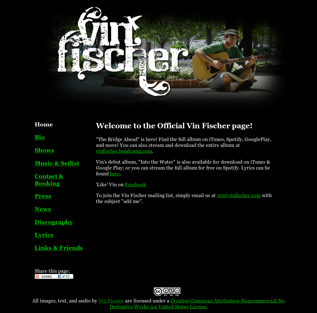 Vin Fischer Competitors, Revenue and Employees - Owler Company Profile