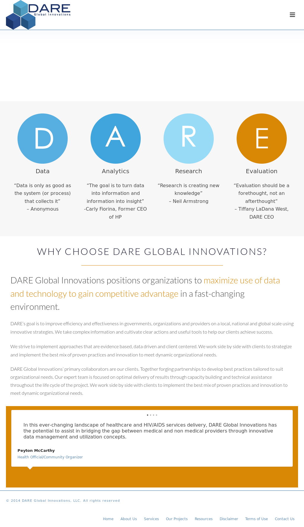 dare effectiveness