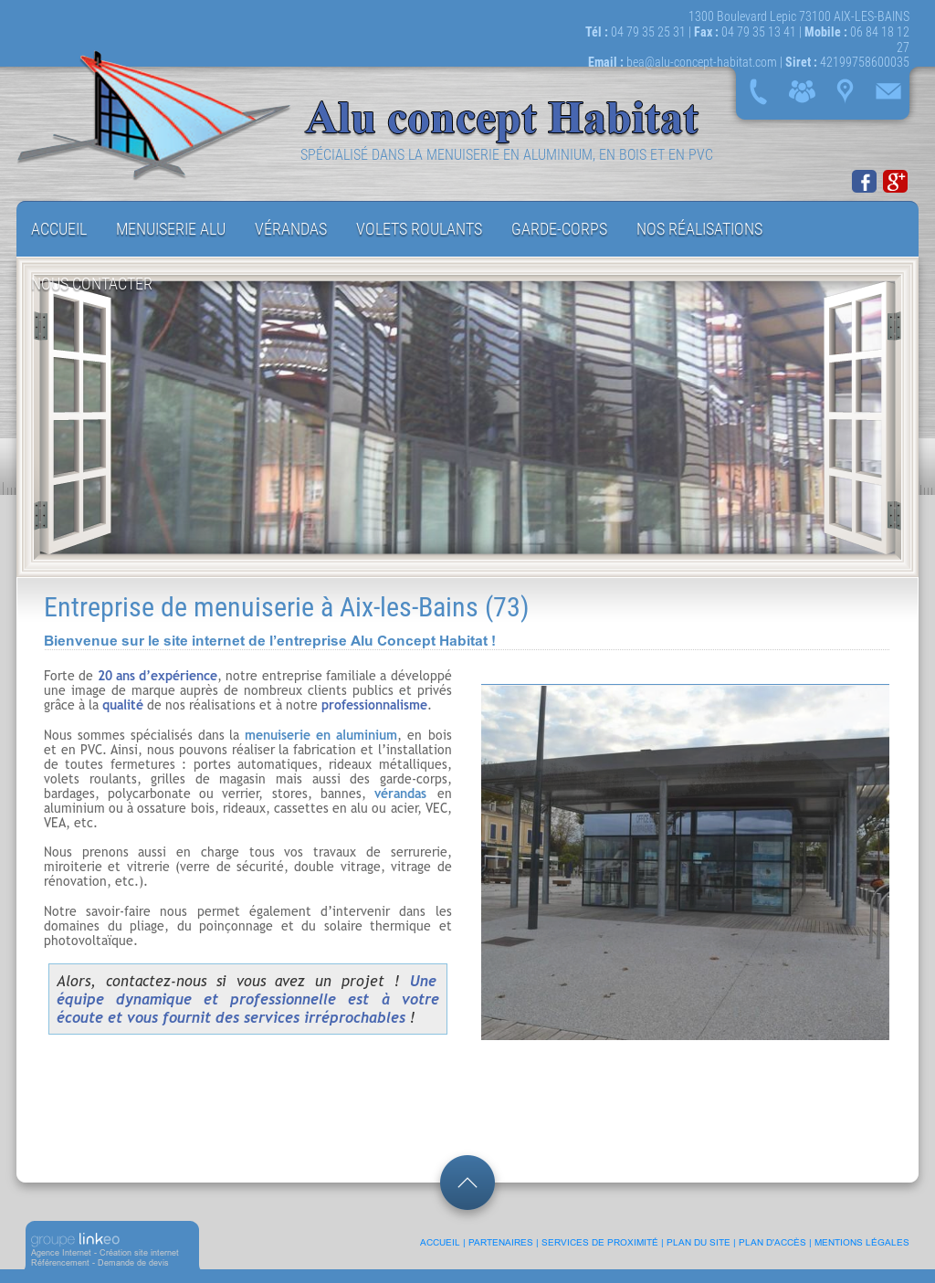 Alu Concept Habitat Competitors Revenue And Employees