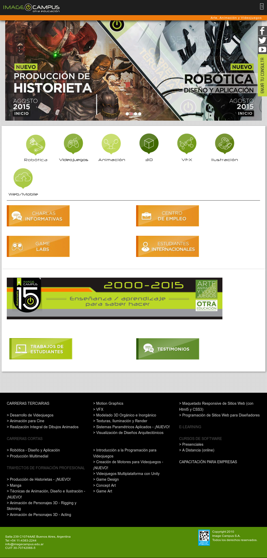 Imagecampus Competitors Revenue And Employees Owler Company Profile