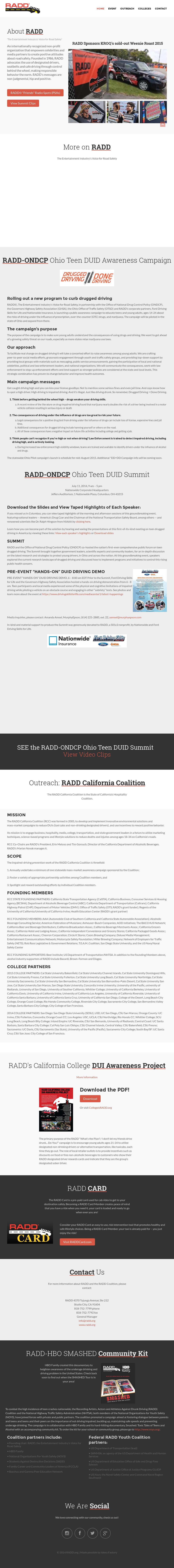 Radd Competitors, Revenue and Employees - Owler Company Profile