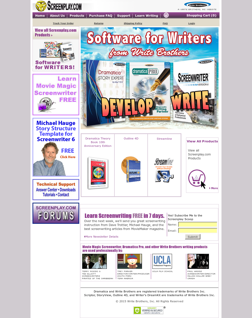 screenplay systems competitors revenue and employees owler