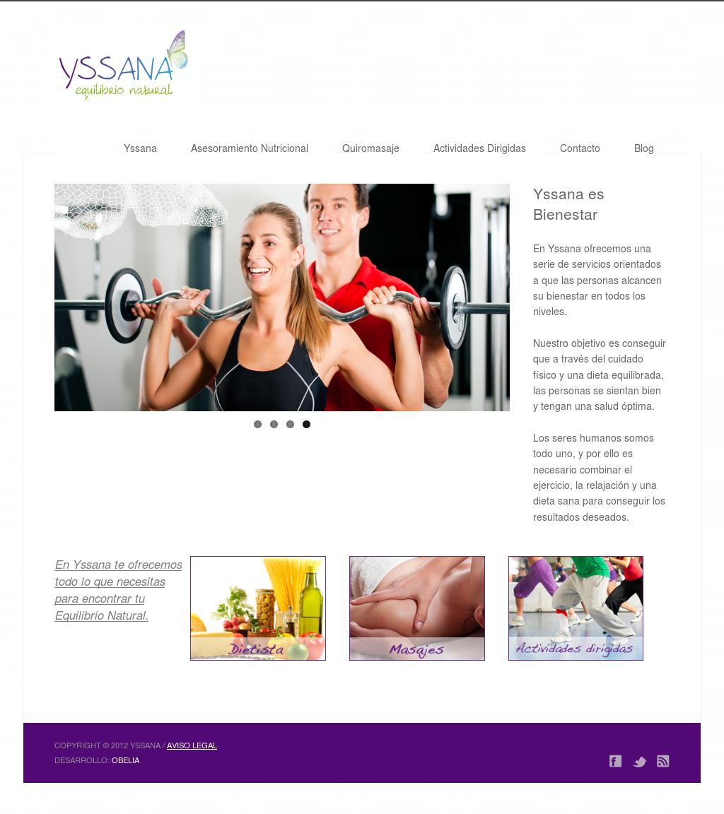 Blog de fitness y dietas
