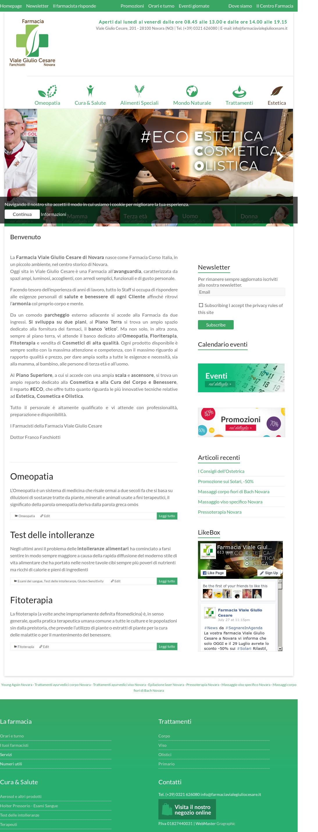 Farmacia Viale Giulio Cesare Competitors 25b09f9167a