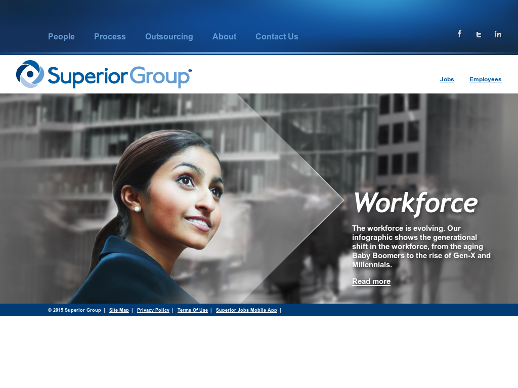 13fd6d93db4 Superior Group Competitors, Revenue and Employees - Owler Company Profile