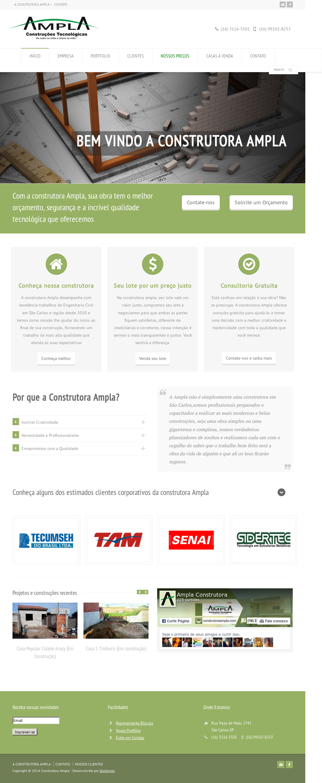 068fc045ba804 Ampla Construtora Competitors, Revenue and Employees - Owler Company Profile
