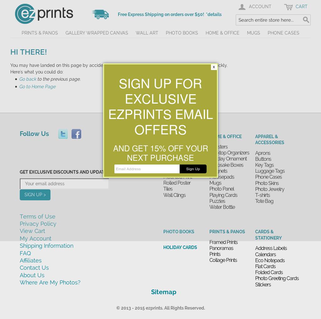 Ezprints Competitors, Revenue and Employees - Owler Company Profile