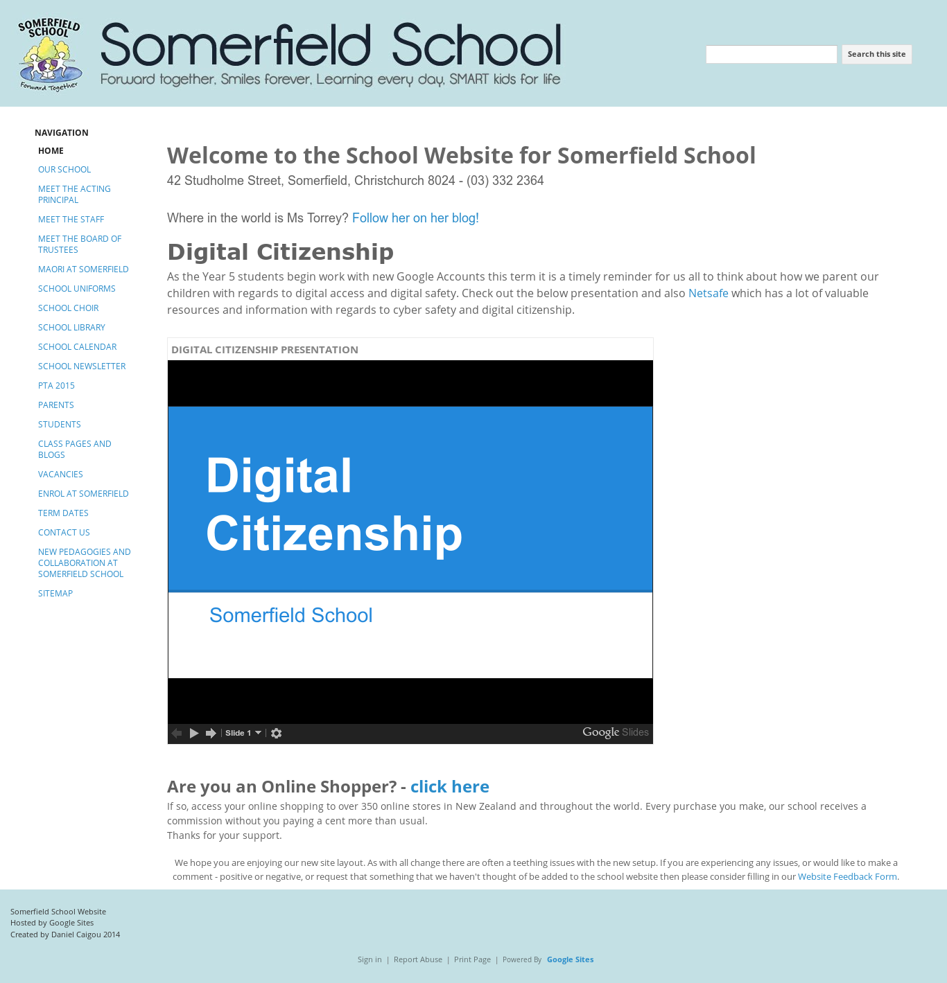 Somerfield School Competitors, Revenue and Employees - Owler