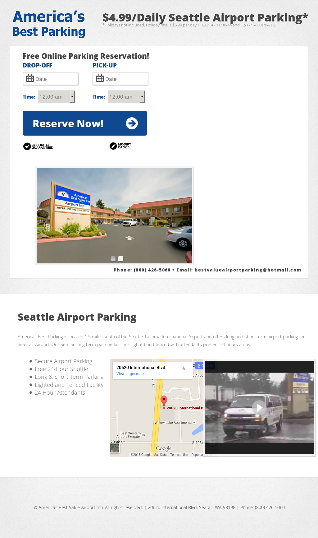 Americas Best Value Airport Inn Compeors Revenue And Employees Owler Company Profile