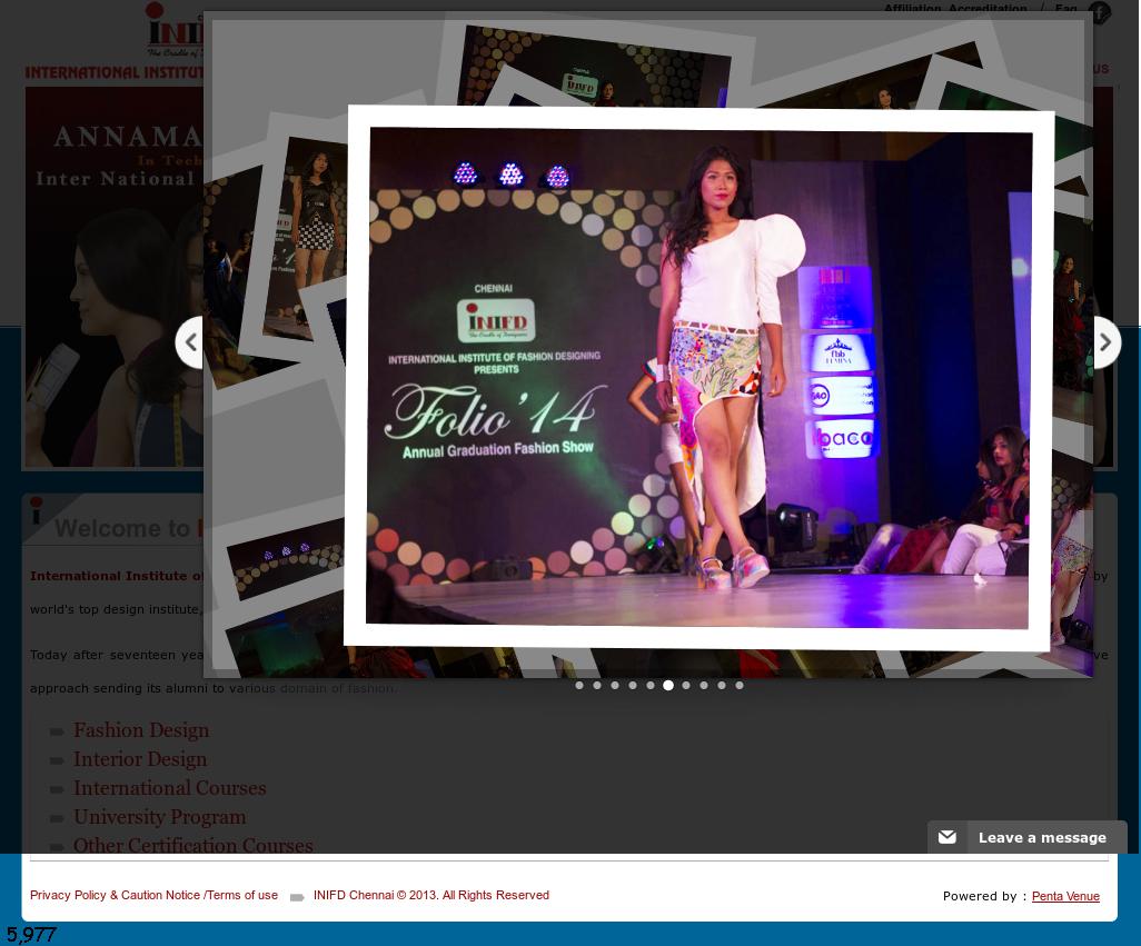 International Institute Of Fashion Design Chennai Competitors Revenue And Employees Owler Company Profile
