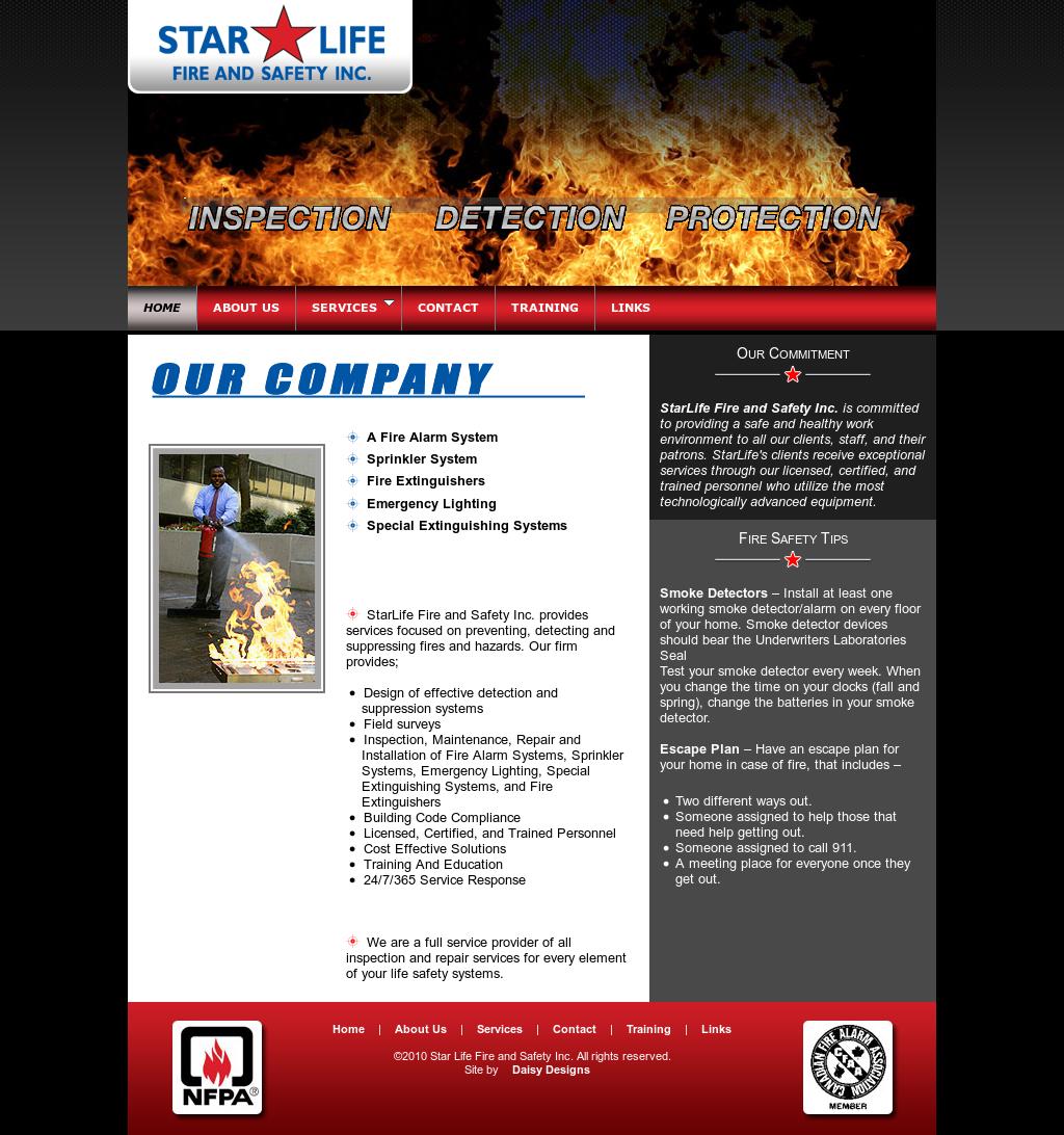 Star Life Fire And Safety Competitors, Revenue and Employees - Owler ...