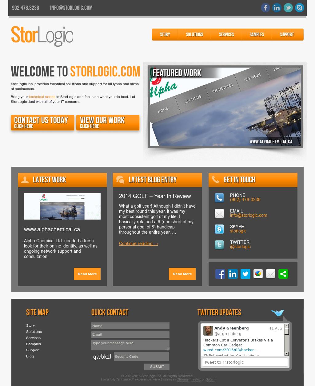 Storlogic Competitors, Revenue and Employees - Owler Company Profile