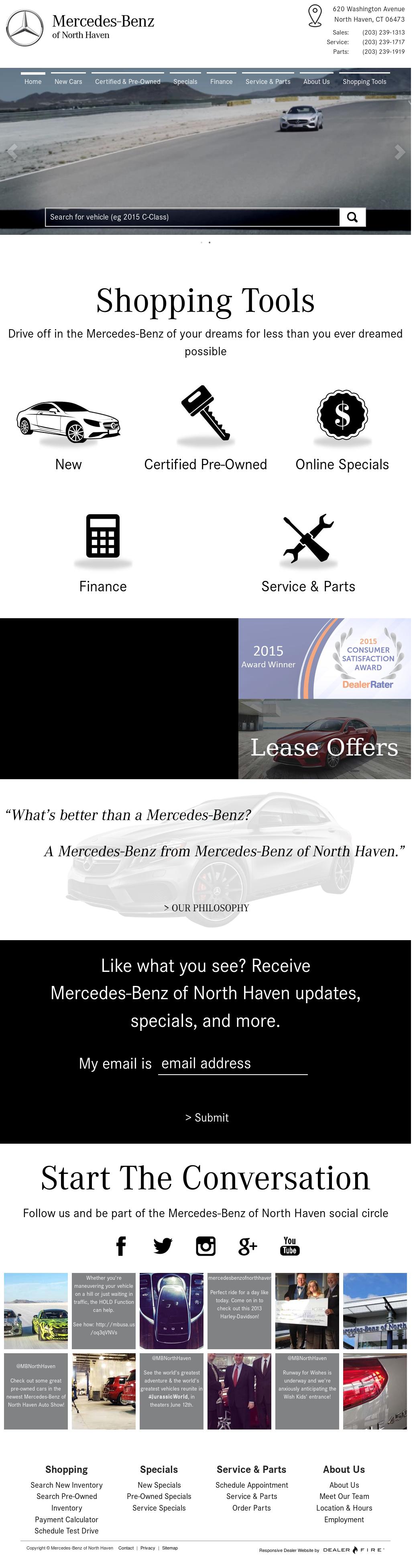 Mercedes North Haven >> Mercedes Benz Of North Haven Competitors Revenue And